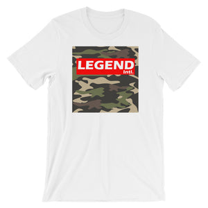 Legend Intl. Camo HYPE
