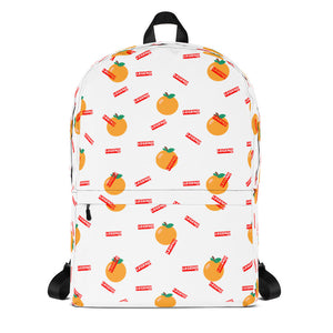 Legend Intl. Florida Squeezed ORANGINAL Backpack