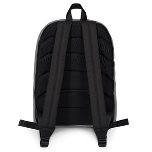 Legend Intl. | Pitted Backpack