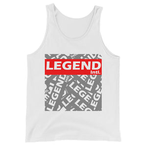 Legend Intl. Tank