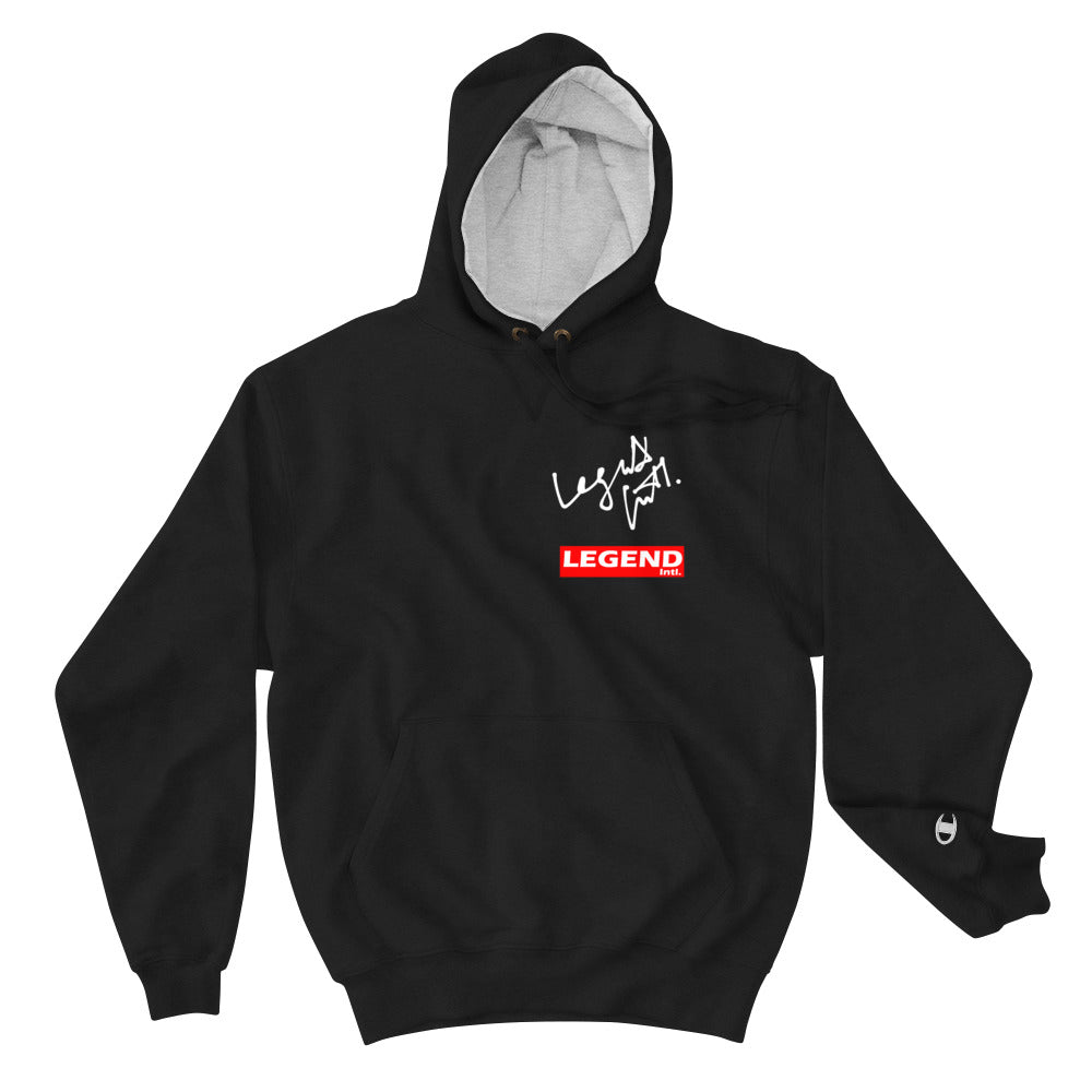 Legend Intl. | Champion for a Day Hoodie
