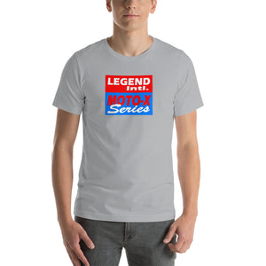 Legend Intl. DIY Short-Sleeve T-Shirt