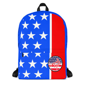 Legend Intl. Patriot Backpack