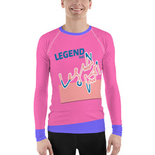 Legend Intl. | 2080's Rash Guard Superbike