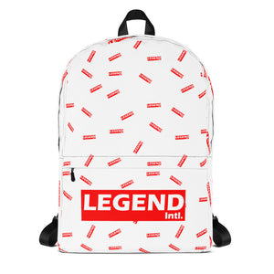 Legend Intl. Backpack