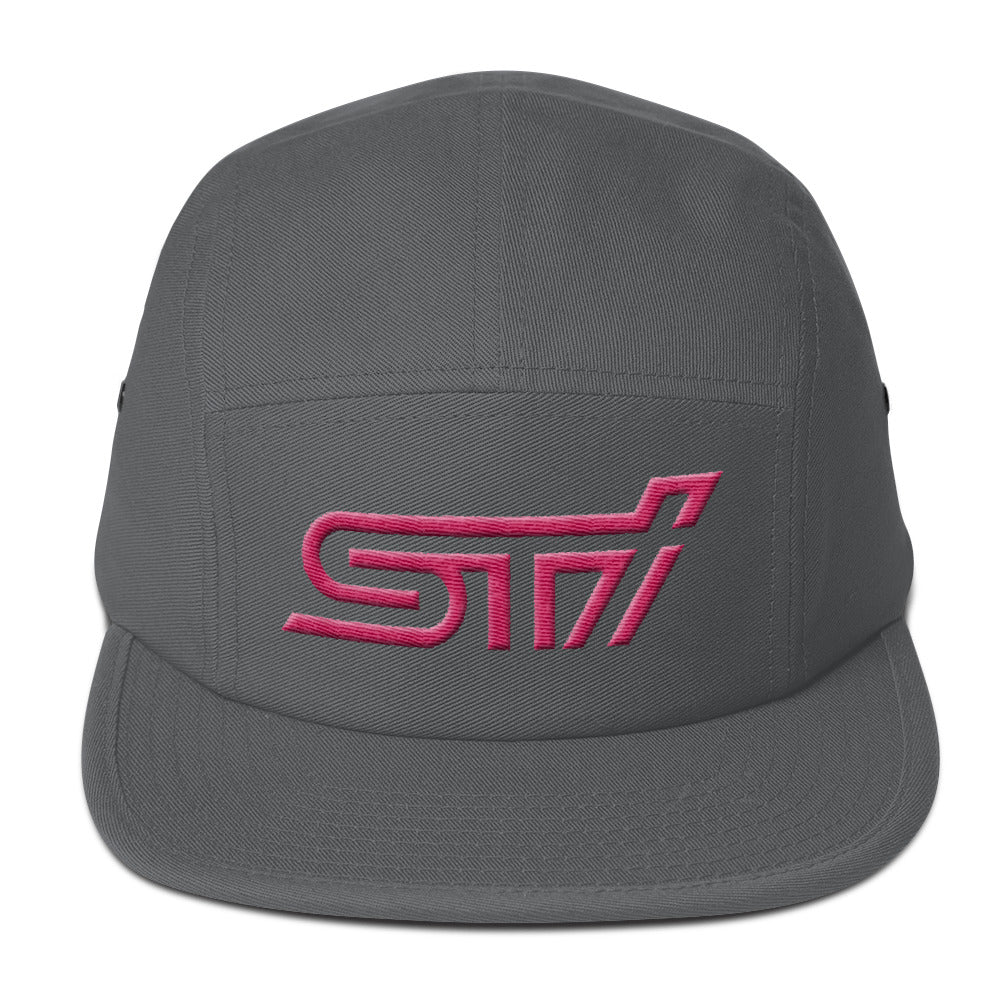 Legend Intl. | STI 5 Panel Camper