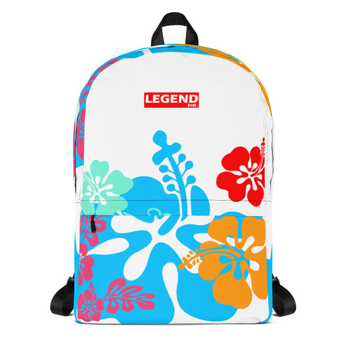 Legend Intl. Maui Wowie Backpack