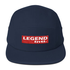 Legend Intl. Five Panel