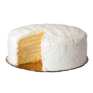 7-Layer Coconut Cloud