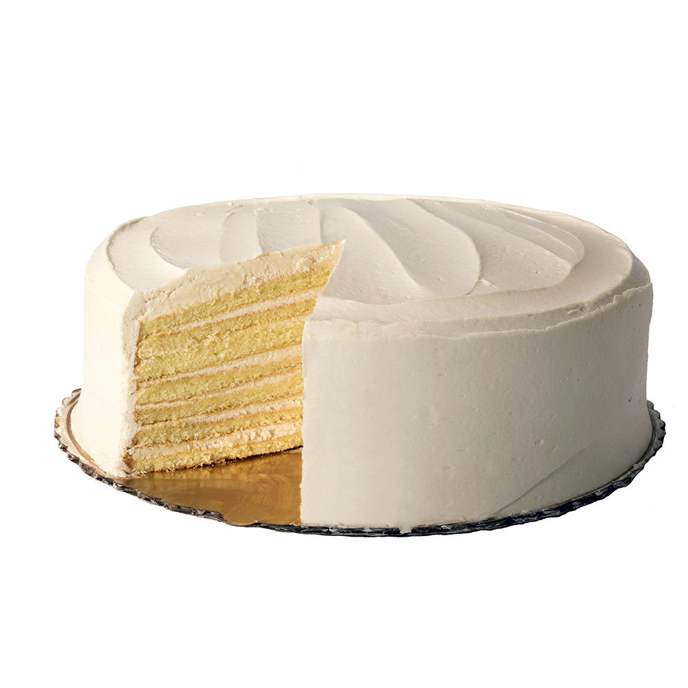 Caroline S Cakes 7 Layer Caramel Cloud