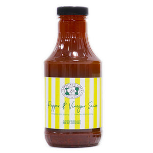 Caroline's Barbeque Sauces