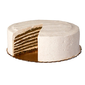 Spice Cake Traditional