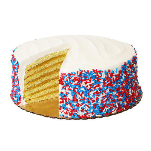 Star Spangled Caramel