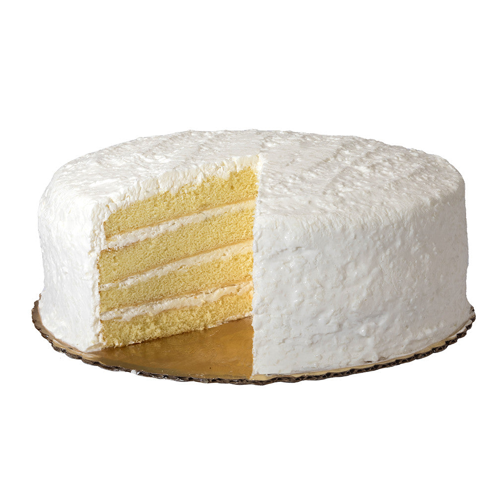 Caroline\'s Cakes, Home of The World\'s Best Caramel Layer Cake!