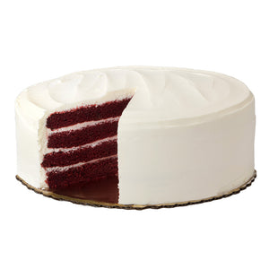 Red Velvet Traditional