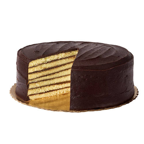 7-Layer Southern Chocolate