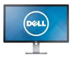 32 Dell UltraSharp 3840x2160 HDMI Mini Display Port Display Port USB 3.0 Wide Screen UP3214Q Igzo LED LCD Monitor