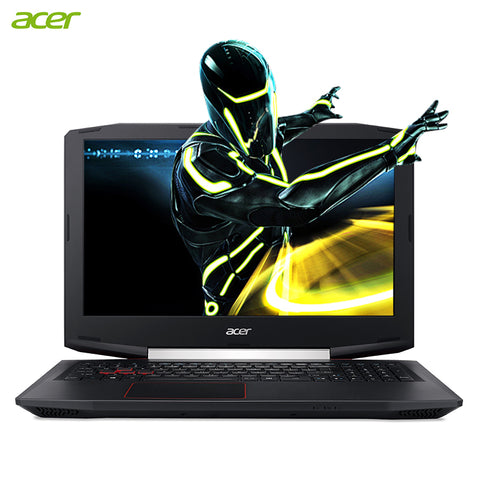 ACER VX5-591G-58AX 15.61920*1080 Intel Core I5-7300HQ Windows10 Chinese Version 8GB+128G SSD + 1TB Dual WIFI HDMI Type-C BT La
