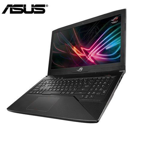 15.6inch Gaming Laptop ASUS ROG STRIX SCAR S5AM 8GB RAM 1TB HDD+128 SSD Intel Core I7 7700HQ CPU NVIDIA GeForce GTX 1060