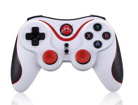 2.4G Wireless android BOX Gamepads  Joystick Joypads Controller For PC Computer Smart TV Game