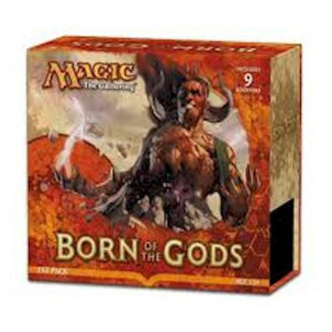 MTG Born of the Gods Kingaroy