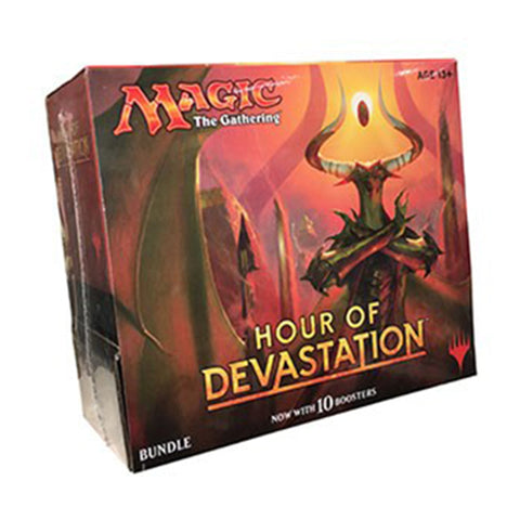 MTG Hour of Devastation Bundle Kingaroy