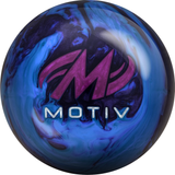 Motiv Trident Quest Kingaroy Tenpin Bowl Ball