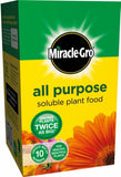 Miracle-Gro All Purpose Soluble Plant Food - 1Kg Pack