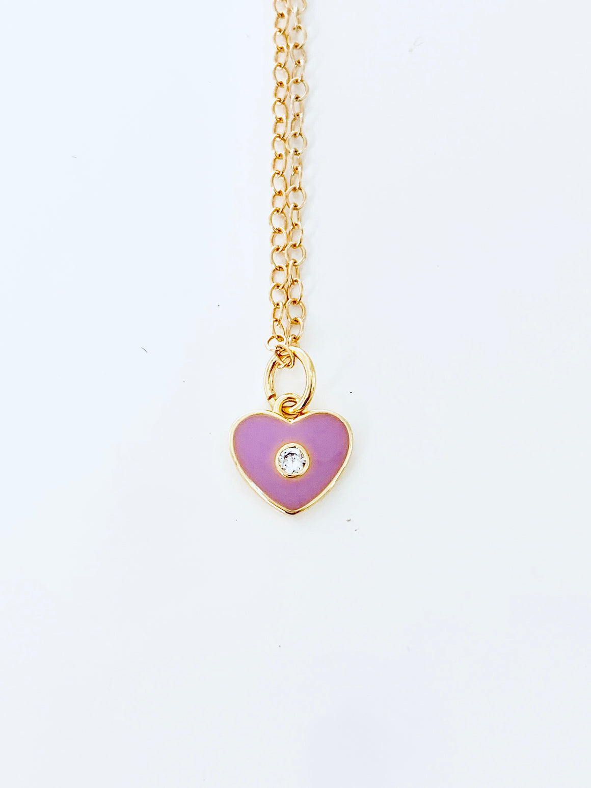Petit amour Necklace