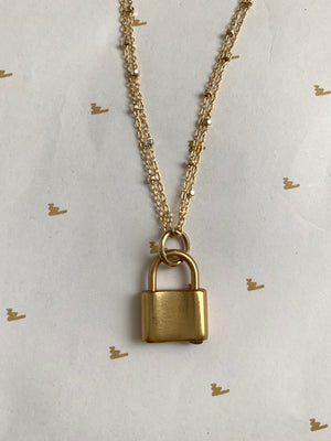 Little Lock choker