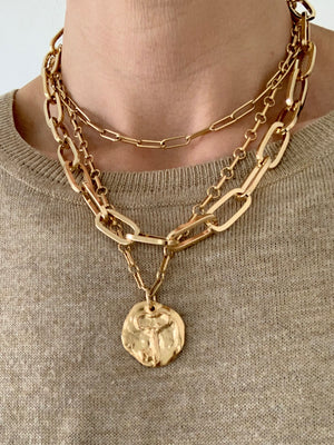 Lucie Necklace
