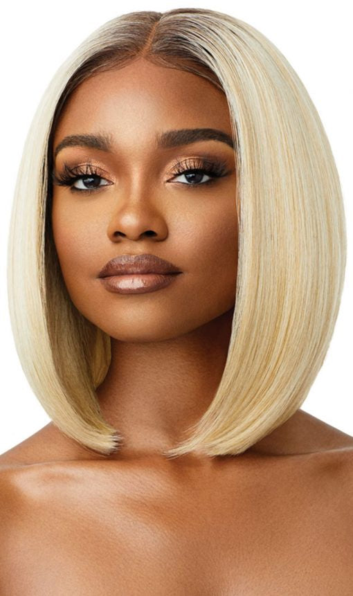 OUTRE LACE FRONT WIG PERFECT HAIR LINE 13X4 JENISSE
