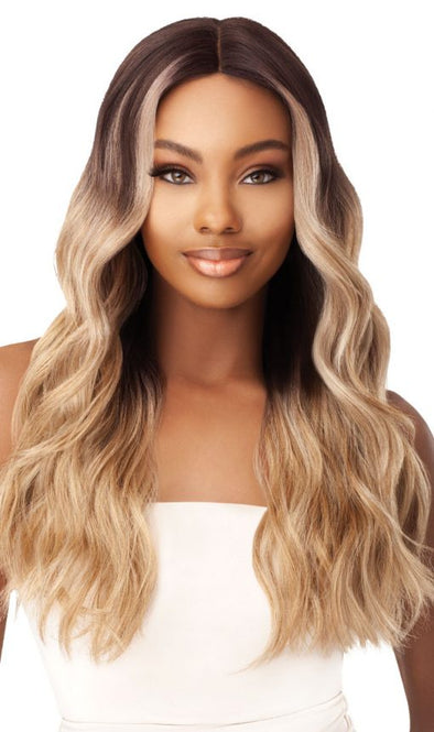 OUTRE LACE FRONT WIG - STEVIE