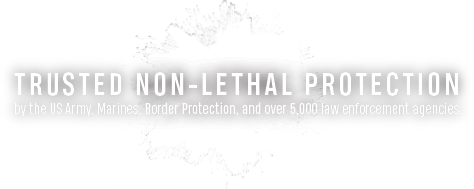 Trusted Non-Lethal Protection