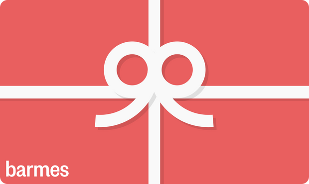 Give the gift of Barmes