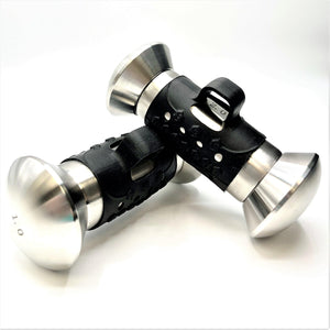 "4.0 lb Set ""Head Hunter"" Adjustable Dumbbells"