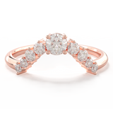 ALTAIR, Rings - Ethical Diamonds Australia