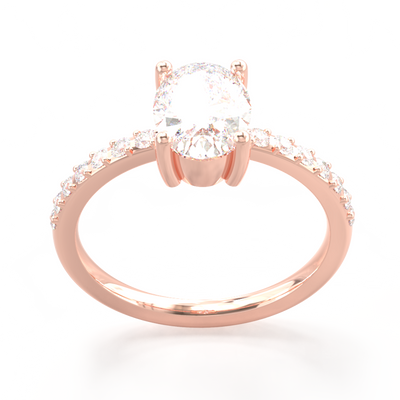 MEISSA, Engagement rings - Ethical Diamonds Australia