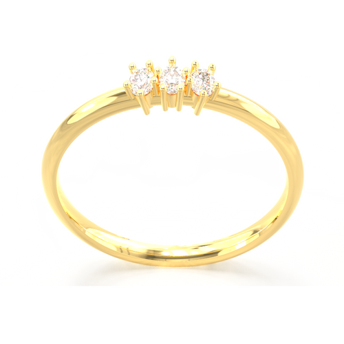 MERAK, Rings - Ethical Diamonds Australia