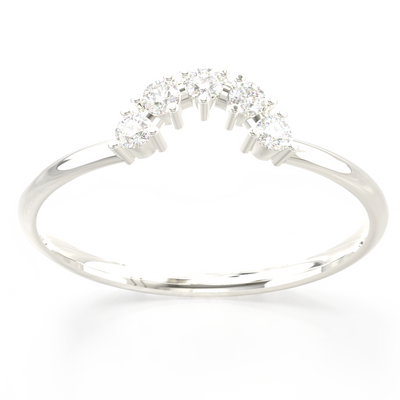 MINTAKA, Rings - Ethical Diamonds Australia