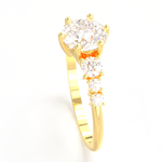 MIRA, Engagement rings - Ethical Diamonds Australia
