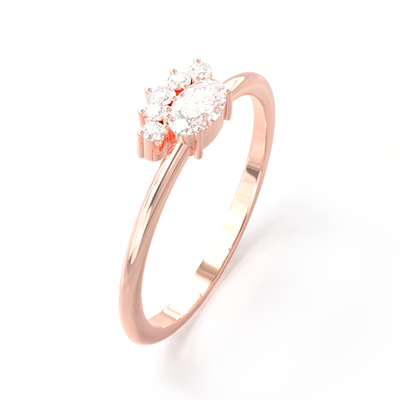 SAIPH, Rings - Ethical Diamonds Australia