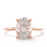 VEGA, Engagement rings - Ethical Diamonds Australia