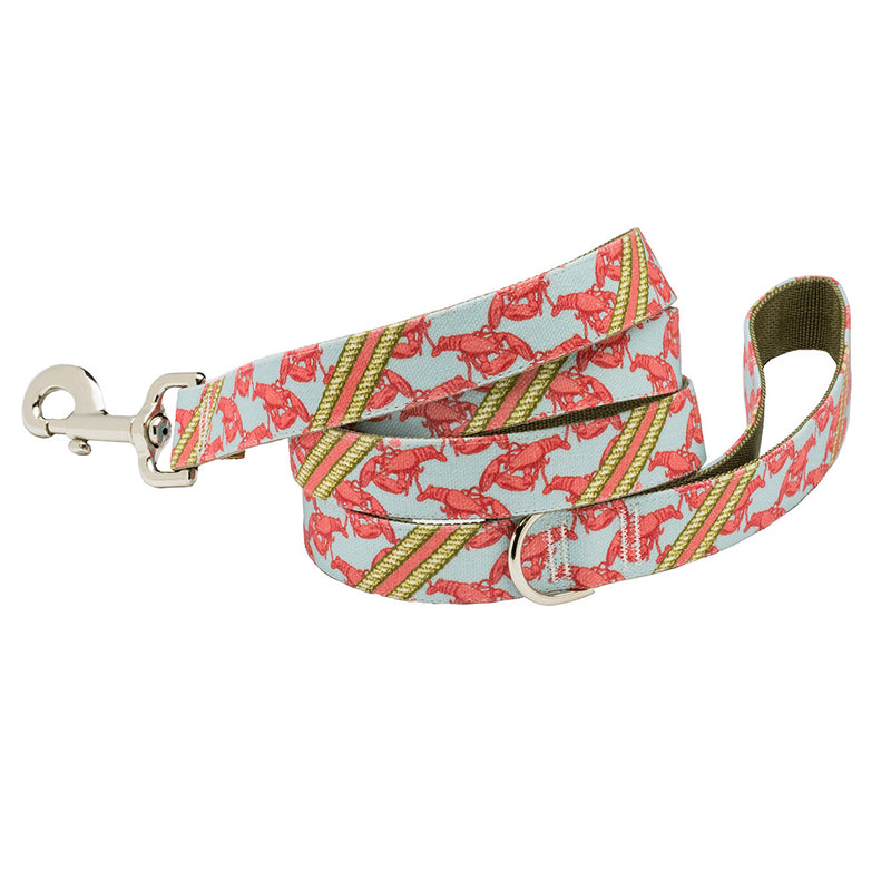 Our Good Dog Spot Boothbay Lobster Dog Lead
