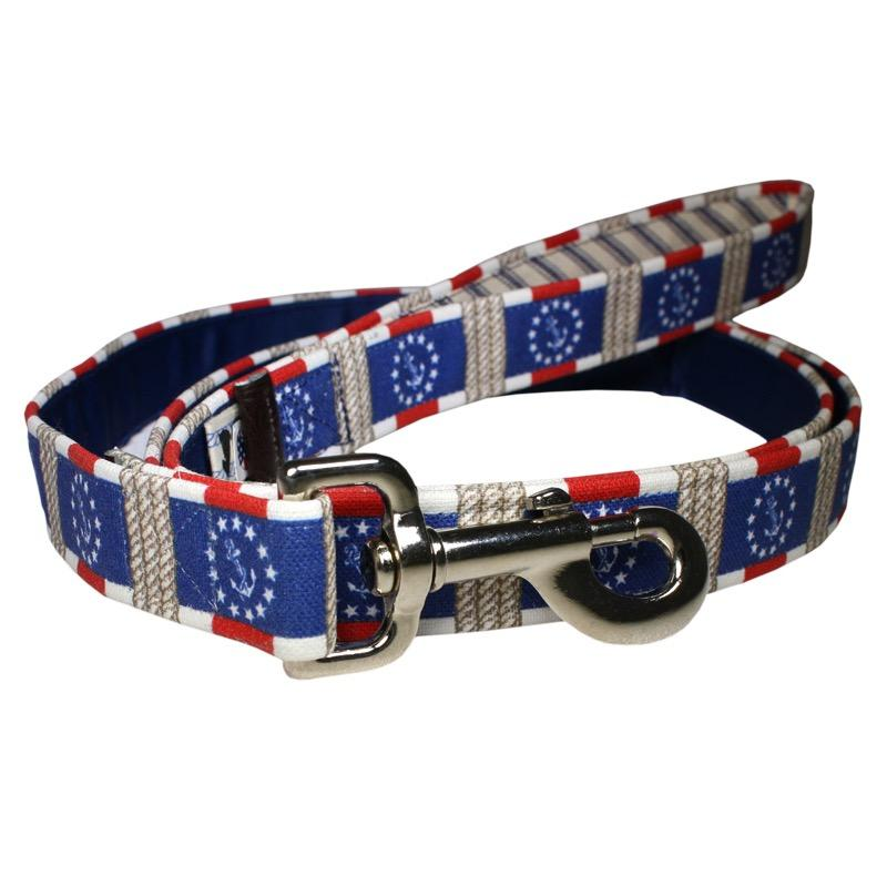 Our Good Dog Spot Anchored American Dog Lead
