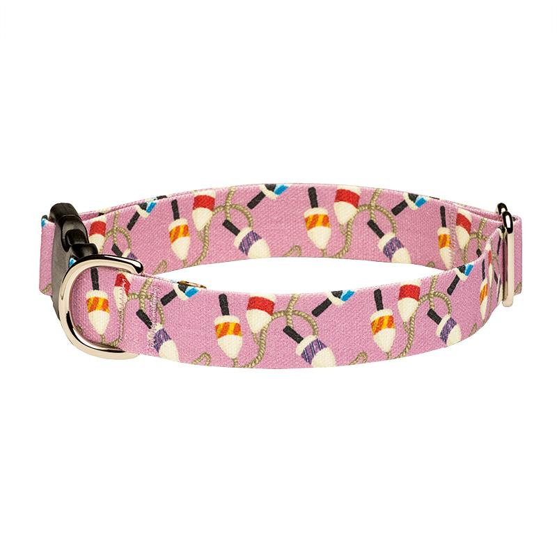 Our Good Dog Spot Salty Buoys Dog Collar