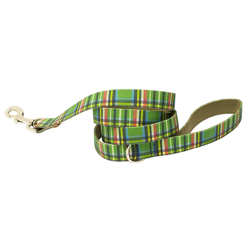 Our Good Dog Spot Landsdowne Tartan Dog Lead