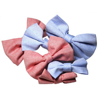 "Preppy Oxford ""After 5"" Bow Ties"