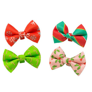 Blitzen Bow Ties