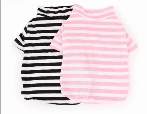 Classic Striped Tees